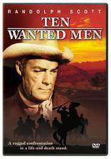 Movie Ten Wanted Men