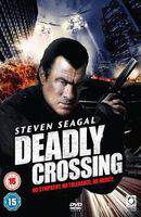 True Justice: Deadly Crossing