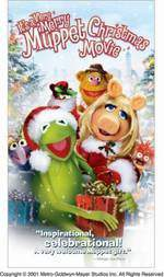 Movie It's a Very Merry Muppet Christmas Movie