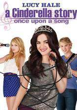 Movie A Cinderella Story: Once Upon a Song