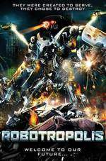 Movie Robotropolis