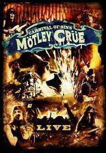 Movie Motley Crue: Carnival of Sins