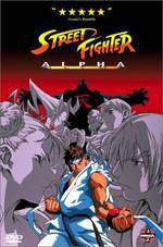 Movie Street Fighter Alpha