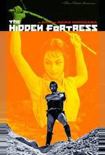 Movie The Hidden Fortress