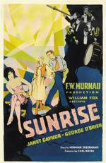 Movie Sunrise: A Song of Two Humans