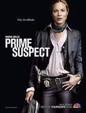 Movie Prime Suspect