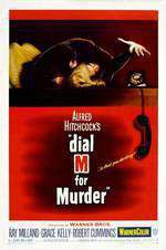 Movie Dial M for Murder