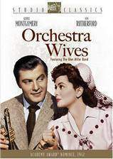 Movie Orchestra Wives