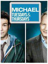 Movie Michael: Tuesdays & Thursdays