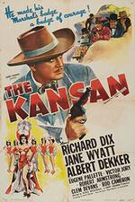 Movie The Kansan