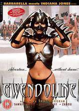 Movie The Perils of Gwendoline in the Land of the Yik Yak