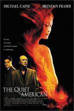 Movie The Quiet American