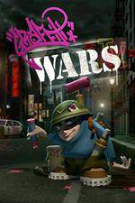 Movie Graffiti Wars