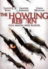 Movie The Howling: Reborn
