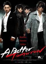 Movie A Better Tomorrow