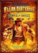 Movie Allan Quatermain and the Temple of Skulls