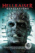 Movie Hellraiser: Revelations
