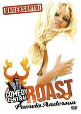 Movie Comedy Central Roast of Pamela Anderson