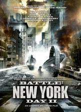 Movie Battle: New York, Day 2