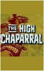 Movie The High Chaparral