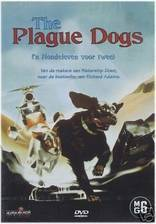 Movie The Plague Dogs