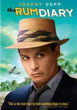 Movie The Rum Diary