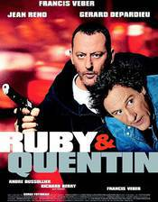 Movie Ruby & Quentin