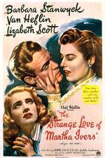 Movie The Strange Love of Martha Ivers