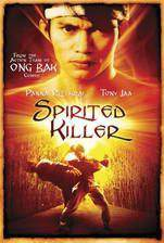 Movie Spirited Killer