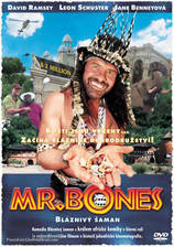 Movie Mr. Bones