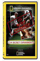 National Geographic: CIA Secret Experiments