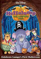 Movie Pooh's Heffalump Halloween Movie