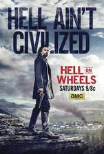 Movie Hell on Wheels
