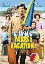 Movie Mr. Hobbs Takes a Vacation
