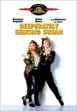 Movie Desperately Seeking Susan