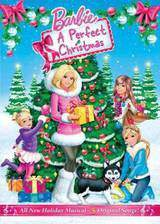 Movie Barbie: A Perfect Christmas