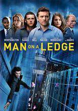 Movie Man on a Ledge