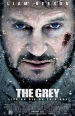 Movie The Grey