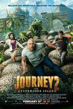 Movie Journey 2: The Mysterious Island