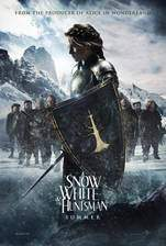 Movie Snow White and the Huntsman