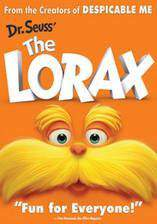 Movie Dr. Seuss' The Lorax