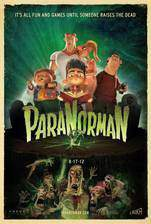 Movie ParaNorman