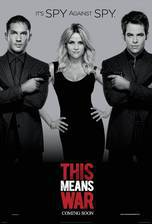Movie This Means War