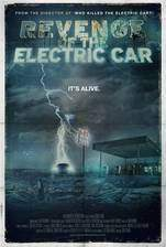 Movie Revenge of the Electric Car