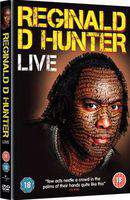 Bootleg Reg: Reginald D Hunter Live in London
