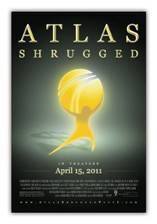 Movie Atlas Shrugged: Part I