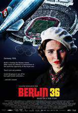 Movie Berlin 36