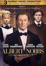 Movie Albert Nobbs