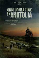 Movie Once Upon a Time in Anatolia