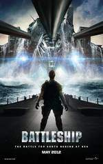 Movie Battleship